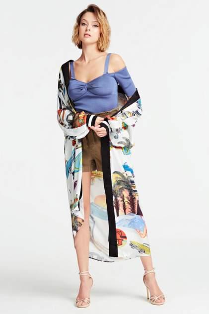 Женская блуза Guess W0GR06Z2NH0, голубой