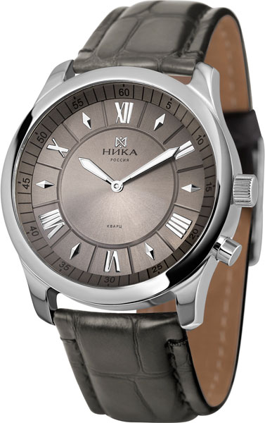 Наручные часы кварцевые мужские Ника 1198B.0.9.73