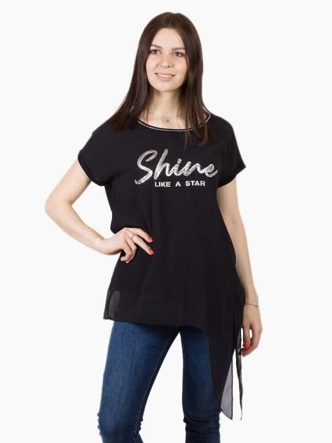 Женская блуза DAIROS GD69300810, черный