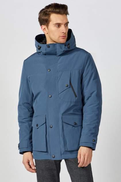 Куртка Tom Farr T4F M3066.33, голубой