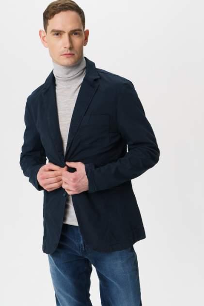 Пиджак мужской Guess M02N09WCRK1 синий L