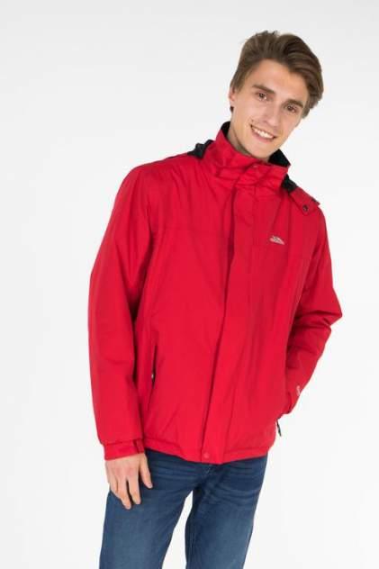 Куртка мужская TRESPASS MAJKRAL20005 красная L