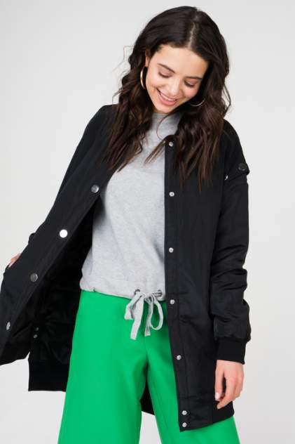 Куртка женская Noisy may 27005512 черная L