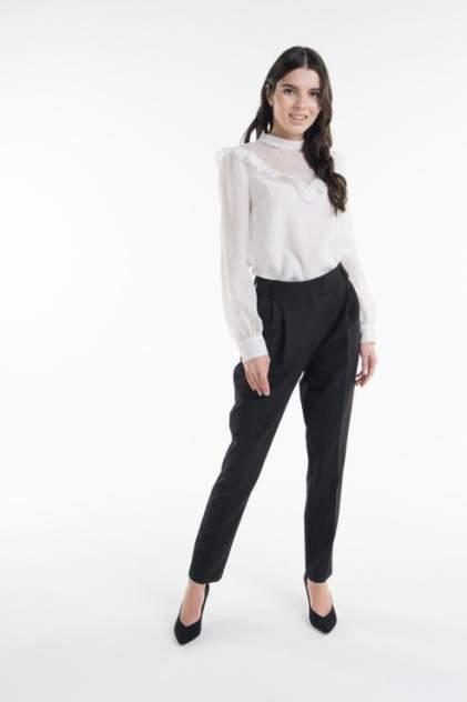 Блуза женская T-Skirt AW18-05-0558-FS белая M