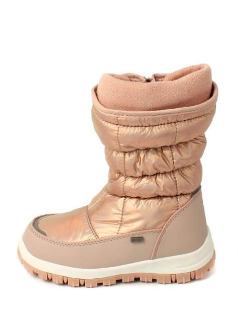 Дутики для девочек Antilopa AL 2021206 цв. розовый р. 30
