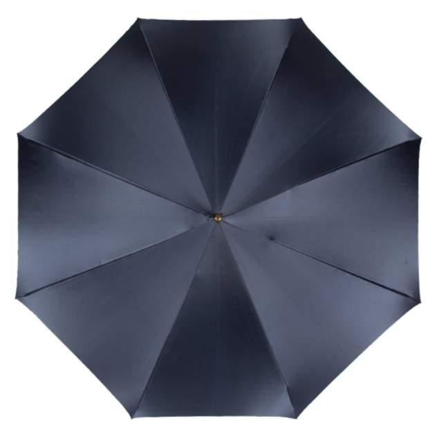 Зонт-трость женский механический Pasotti Blu Summer Plastica Fiore разноцветный