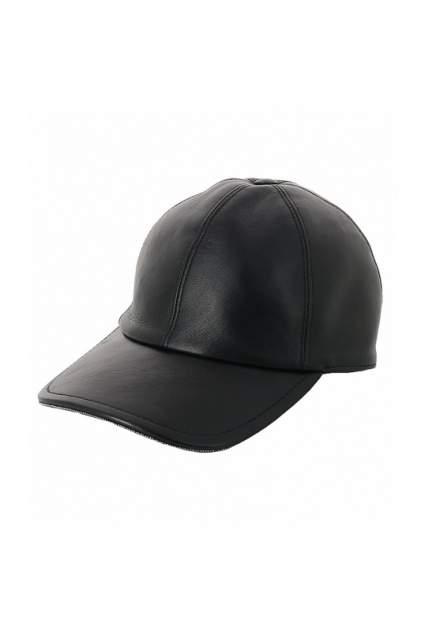 Бейсболка женская FABIANA FILIPPI 103937 черная 57-58