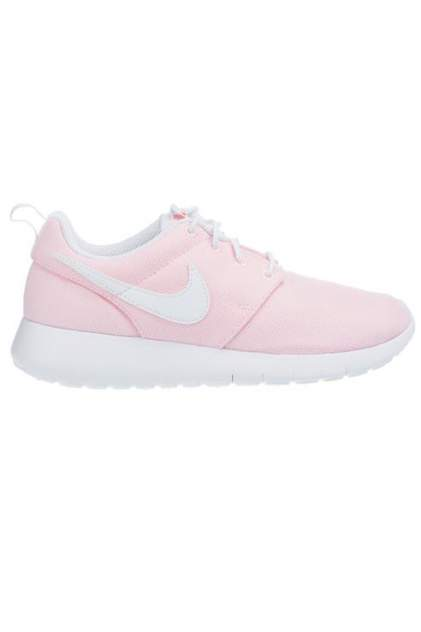 Кроссовки детские Nike, цв. розовый р.36,5