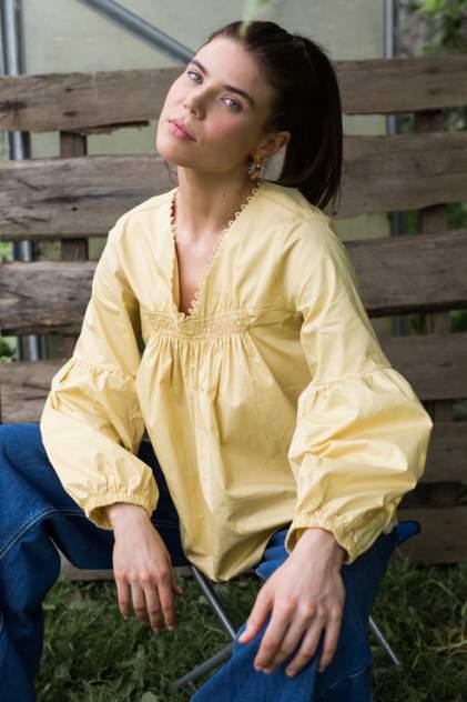 Женская блуза АДЛ 11533733000, желтый