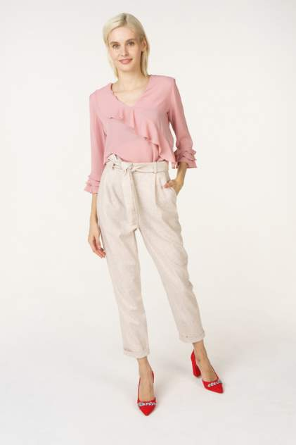 Блуза женская АДЛ 11533836000 розовая M