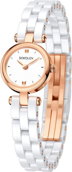 Наручные часы кварцевые женские SOKOLOV 216.01.00.000