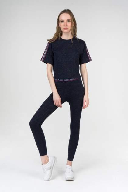 Леггинсы женские Juicy Couture JWTKB179522 серые M
