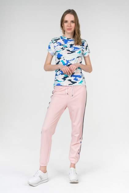 Спортивные брюки женские Juicy Couture JWTKB189486 розовые M