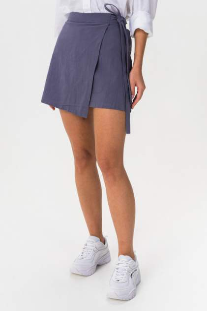 Женская юбка ELARDIS El_W10206, серый