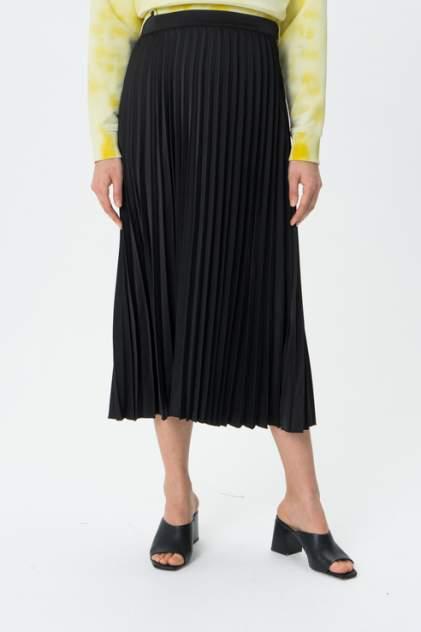 Юбка женская Tom Farr T4F W7514.58 черная 46