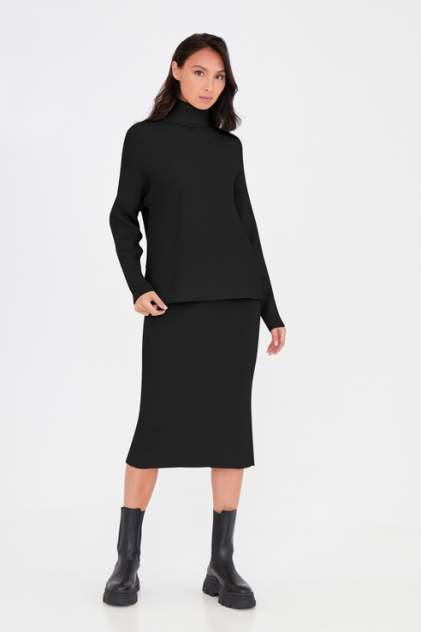 Женская юбка Tom Farr T4F W4523.58, черный