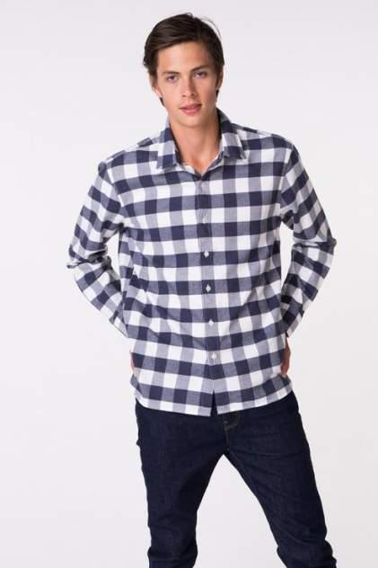 Рубашка мужская Levi's® 3288800360 синяя 46