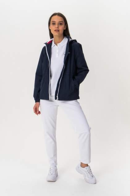 Толстовка Tommy Jeans DW0DW08027, синий