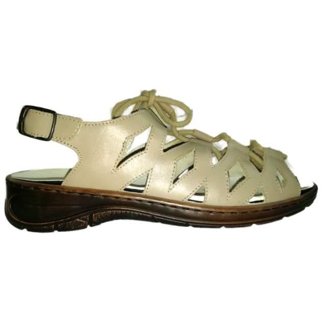 Женские сандалии ARA 56550, бежевый