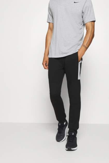 Спортивные брюки мужские Jack & Jones 12176705 черные 48