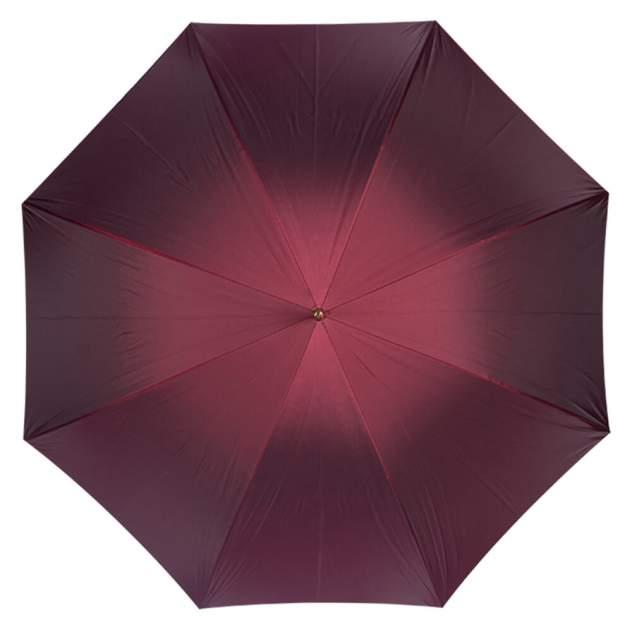Зонт-трость женский механический Pasotti Bordo Palazzo Rosso Original разноцветный