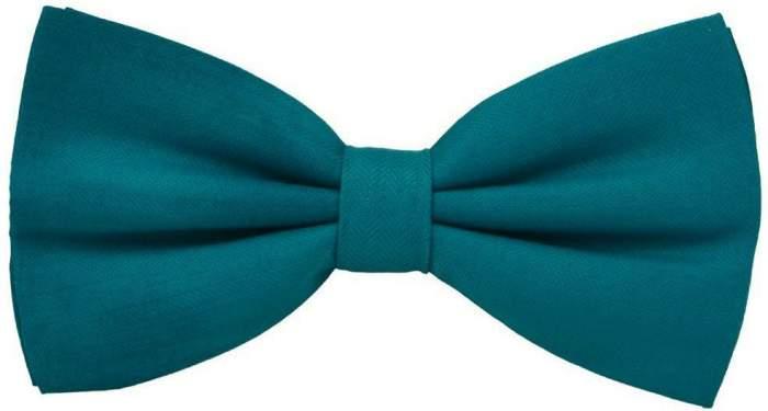 Детский галстук-бабочка 2beMan MGB026голубой