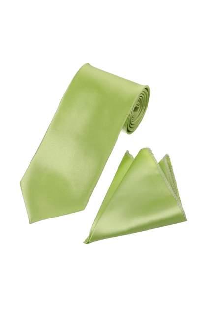 Комплект с галстуком FAYZOFF-SA 1000 зеленый
