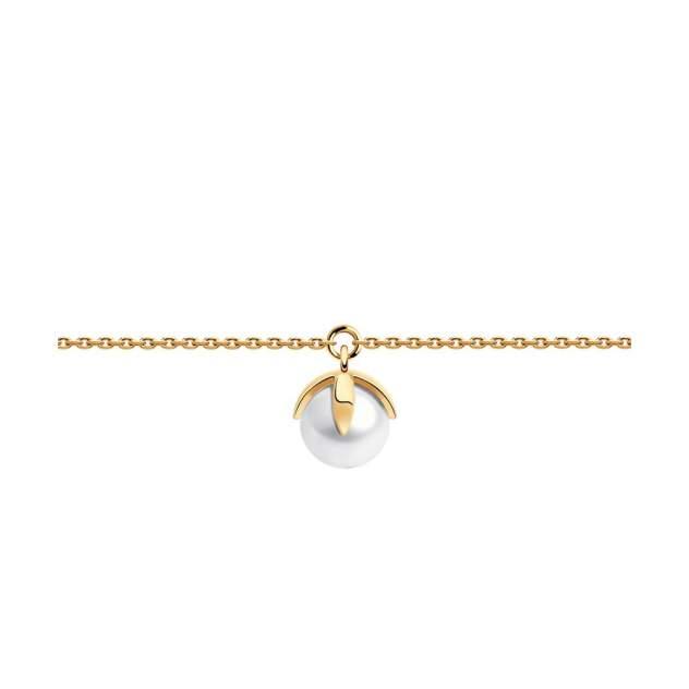 Браслет женский SOKOLOV из золота с жемчугом 795028 р.17