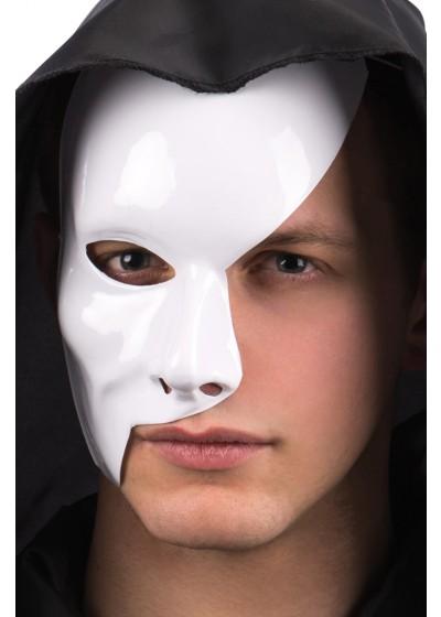 Маска Призрак Оперы Цв: Белый АРТЭ 256-M