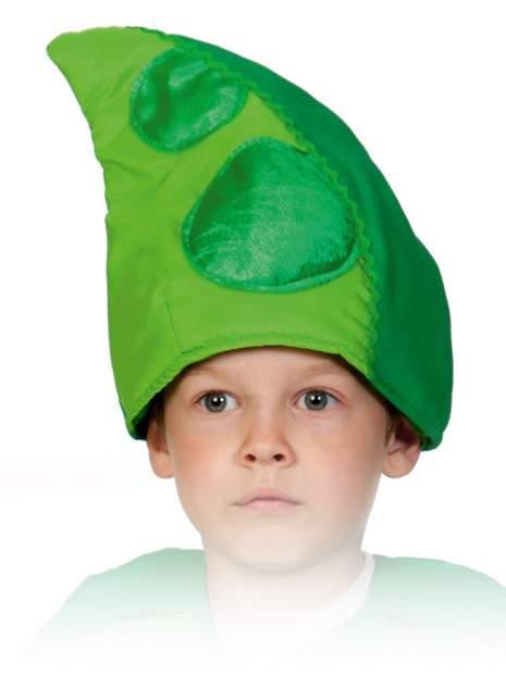 Карнавальная маска-шапка Карнавалофф Горох (размер 53-55)