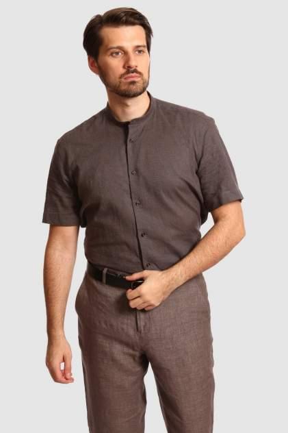 Рубашка мужская Kanzler 20S-SCR03SSS/12, зеленый
