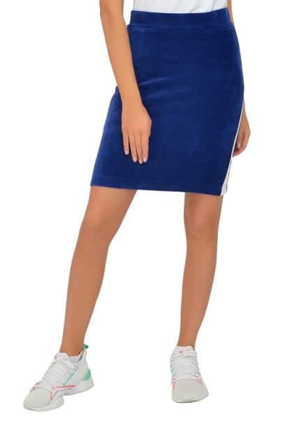 Женская юбка Viserdi 3132-ТСН929450, синий