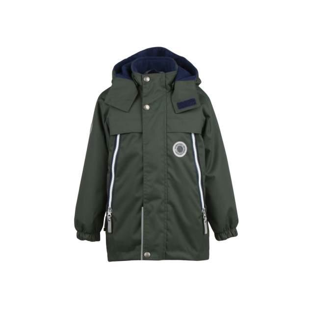 Куртка для мальчиков KERRY KEVIN K20024, размер 98