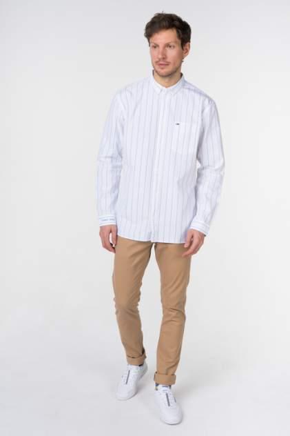 Рубашка мужская Tommy Hilfiger DM0DM05450 белая 48