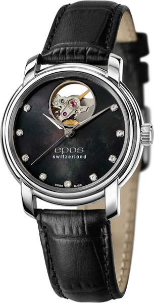 Наручные часы механические женские EPOS 4314.133.20.85