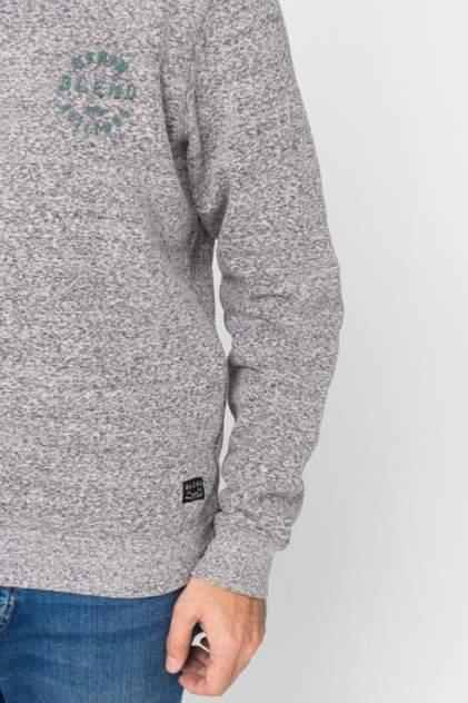 Лонгслив мужской Blend 20708697 серый M
