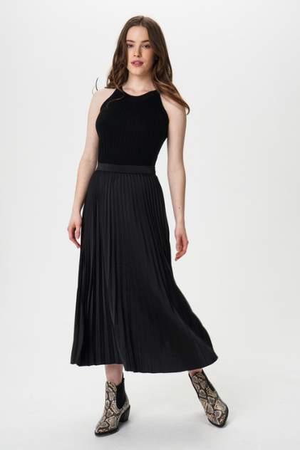 Женская юбка JCL /01093, черный