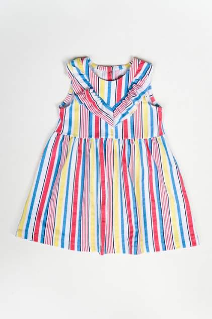 Платье Artie для девочек, цв. мультиколор, р-р 74