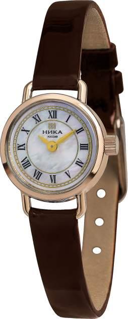 Наручные часы кварцевые женские Ника 0312.0.1.31