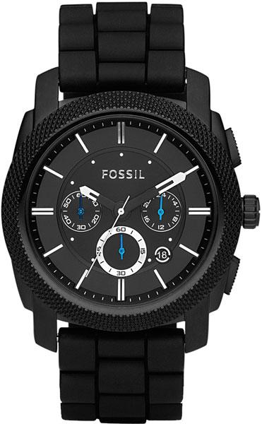 Наручные часы кварцевые мужские Fossil FS4487