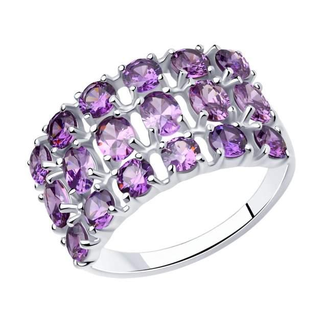 Кольцо Diamant 94-110-00558-2, 1FC2710A4F4D9BEBD01109D22641E6E9