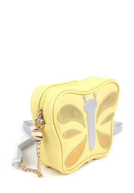 Сумочка для девочек Daniele Patrici цв. желтый