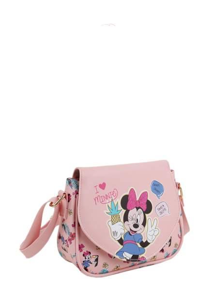 Сумка детская Minnie Mouse для девочек L0456