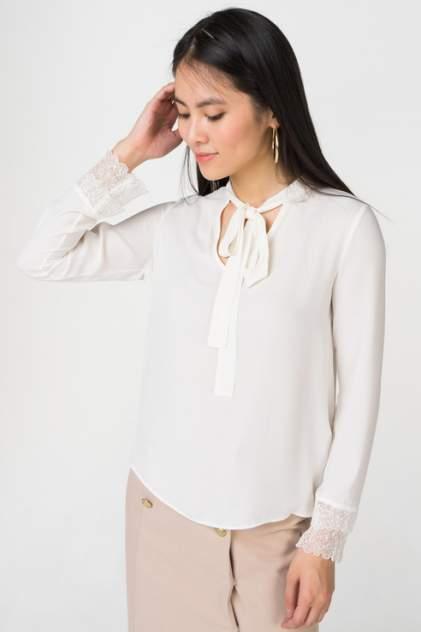 Блуза женская АДЛ 11533803000 бежевая S