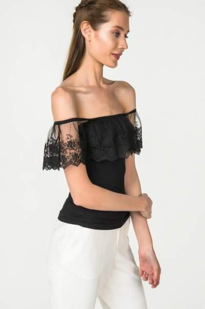 Женская блуза АДЛ 11534596000, черный