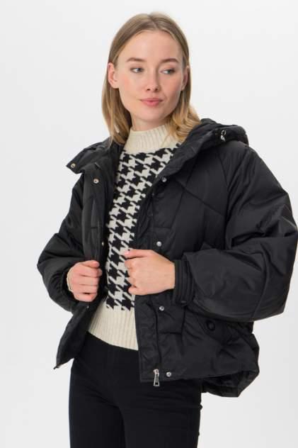 Куртка ELARDIS El_W6698, черный