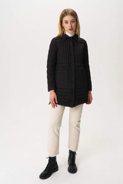 Куртка женская Tom Farr T4F W9526.58 черная S