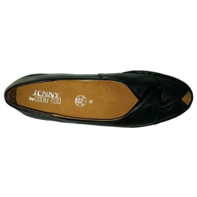 Туфли женские ARA 50431-14 черные 7.5 UK
