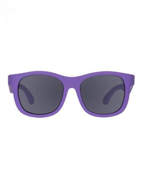 Очки солнцезащитные Babiators Original Navigator Classic, ультрафиолетовый 3-5 лет