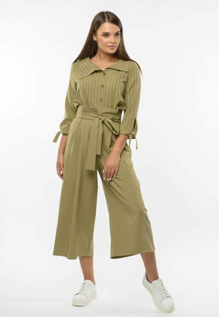Женские брюки Remix 5654/2, зеленый